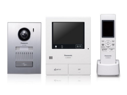 panasonic intercom
